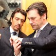 Jaeger-LeCoultre Luncheon with Jon Hamm