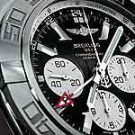 Breitling Chronomat GMT CU
