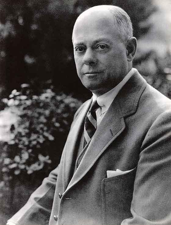 Henry Graves, Jr.