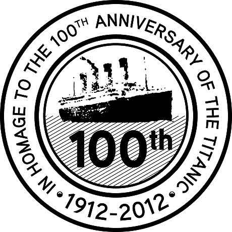 Romain Jerome Titanic Anniversary caseback Medallion