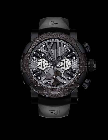 Romain Jerome Titanic DNA Steampunk Chrono