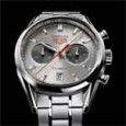 TAG Heuer Carrera Calibre 17 Jack Heuer 80th