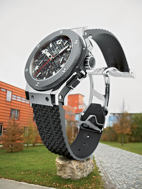 Big Time - Hublot Big Bang