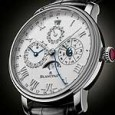 Blancpain Villeret Traditional Chinese Calendar CU