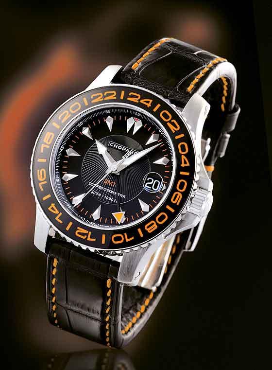 Chopard L.U.C. Pro One GMT