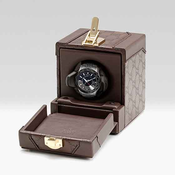 Gucci Temps Box par Scatola del Tempo