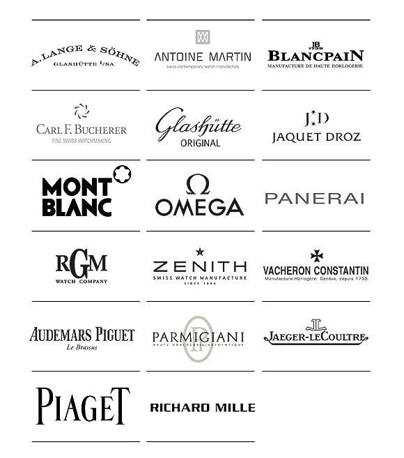 IBG brand logos