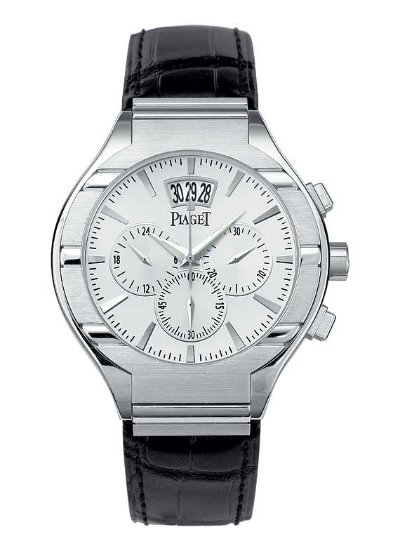 Piaget Polo 43mm Chronograph