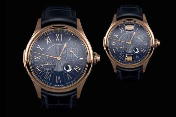 www.watchtime.com | featured  | The Big Reveal: Maîtres du Temps Chapter Three | maitres 1 560