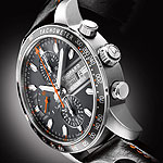 Chopard Grand Prix de Monaco Historique-side view