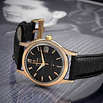 Elvis Presley's Omega Constellation