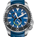 "Girard-Perregaux Sea-Hawk Pro ""Big Blue"""