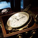 Hamilton Marine Chronometer