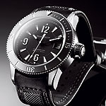 Jaeger-LeCoultre Master Compressor Diving Navy Seals