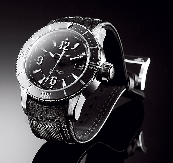 Jaeger-LeCoultre MC Diving Navy Seals