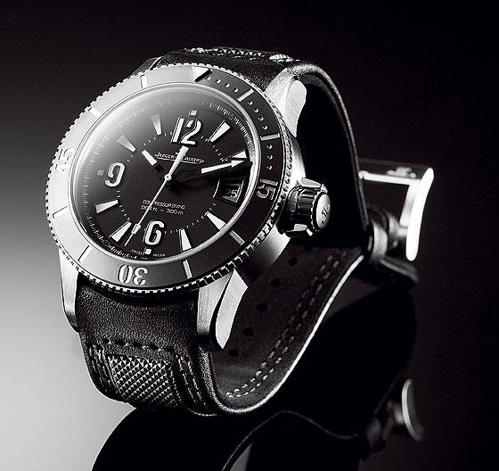 Jaeger-LeCoultre MC Diving Navy Seals