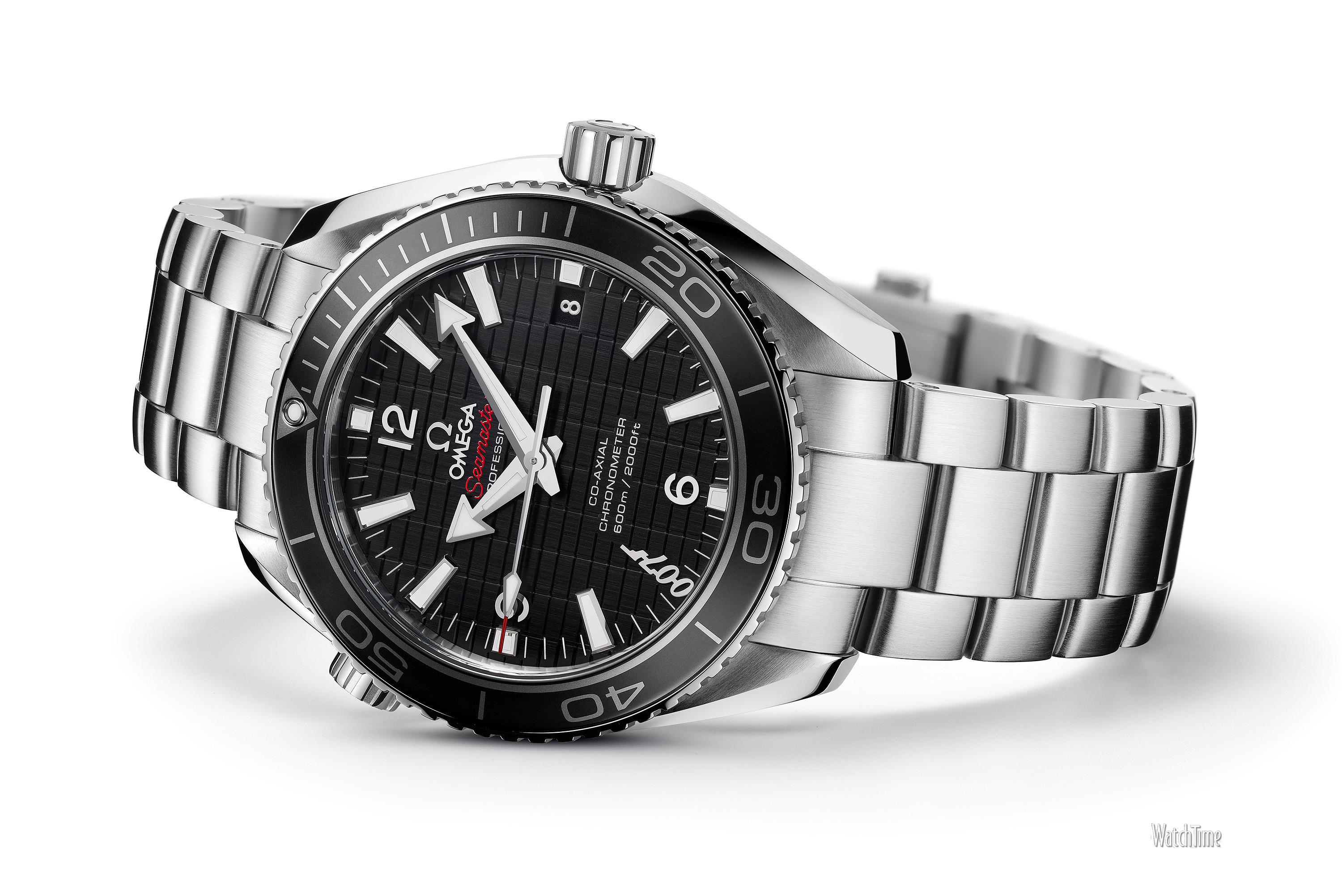 Watches Limited Edition James Bond Watch Pictures To Pin On Pinterest