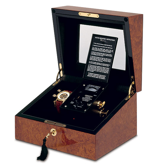 Watch Winders 101 The Ultimate Watch Winder Guide Watchtime