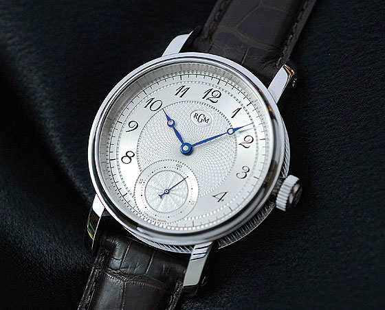 RGM Pennsylvania Series 801 watch