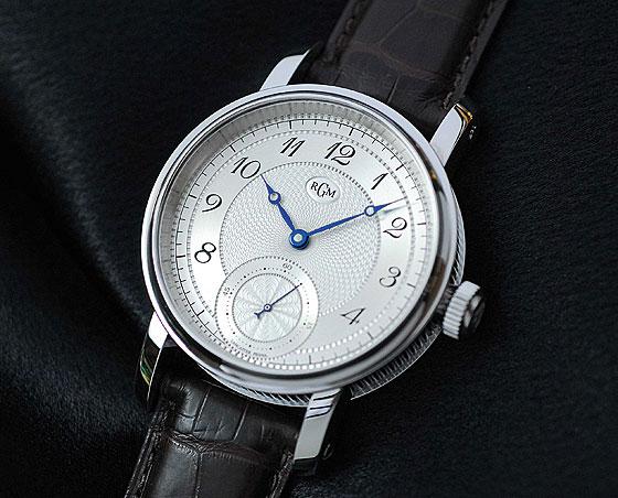 RGM Pennsylvania Series 801 watch
