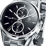 TAG Heuer Carrera 1887 front