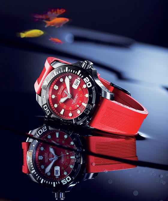 Victorinox Dive Master 500 Mechanical