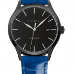 "EBEL 100 in ""Electric Blue"""