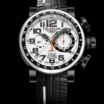 Silverstone Stowe GMT Tracklighted Limited Edition 250