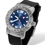 New UTS 1000M GMT