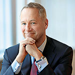 ALS CEO Wilhelm Schmid
