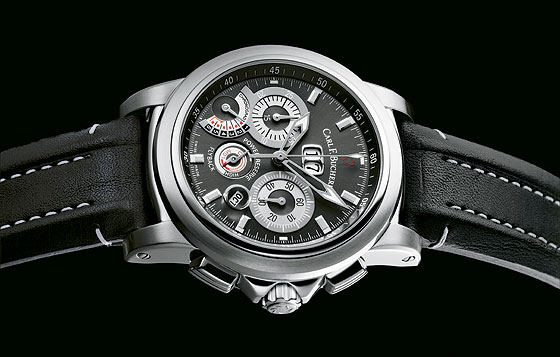 www.watchtime.com | watch wallpaper wristwatch industry news  | Watch Wallpaper: Fantastic Faces and Beautiful Backs | Carl F Bucherer front 560