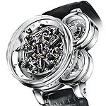 Harry Winston Opus XI