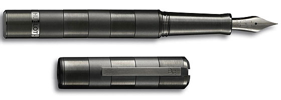 www.watchtime.com | wristwatch industry news lifestyle  | Elegant Accessories: Pens for Watch Lovers | Hublot Pen 2 560