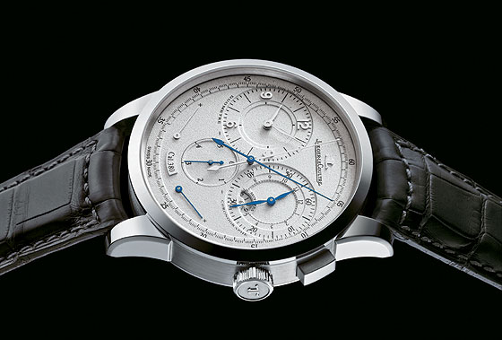 Jaeger-LeCoultre Duometre a Chronographe