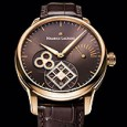 Maurice Lacroix Roue Carree Seconde front