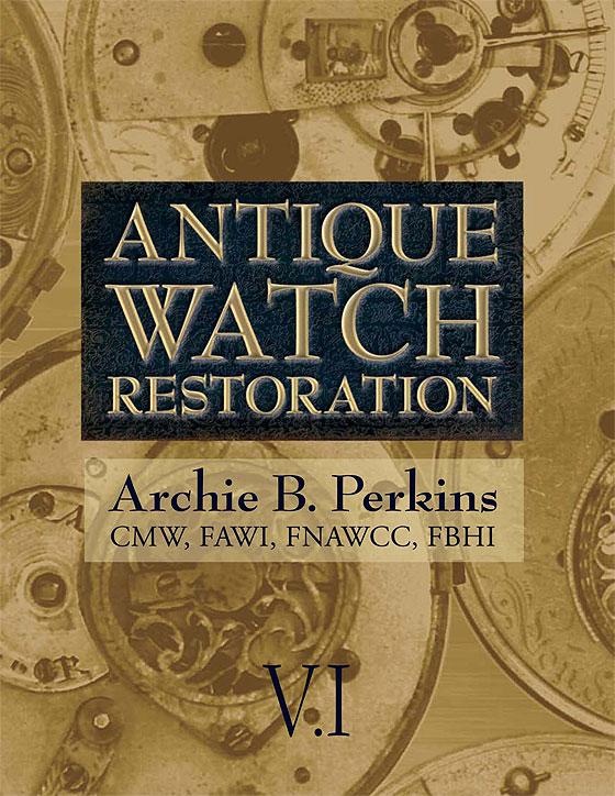 Perkins book cover