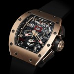 "Richard Mille RM 011 Felipe Massa Flyback Chronograph ""Red Kite"""