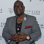 www.watchtime.com | wristwatch industry news lifestyle  | Idol Time: American Idols Randy Jackson Talks Timepieces with WT | Randy Jackson 150