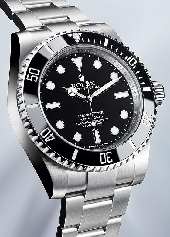 Rolex Oyster Perpetual Submariner 2012 - CU