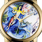Vacheron Constantin Metiers d'Art Chagall Tribute to Mozart