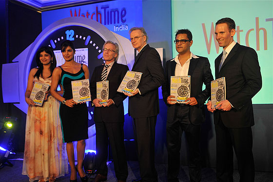 WatchTime India Launch, Mumbai