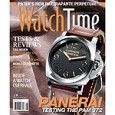 WatchTime July-Aug 2012 cover