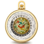 Christie's 2012 First-Half Results Shows Boost in Fine and Rare Watch Sales