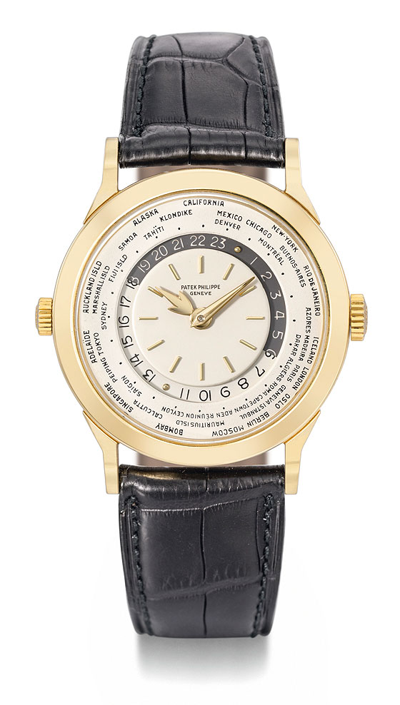 Christies Lot 2568_97 Patek Philippe