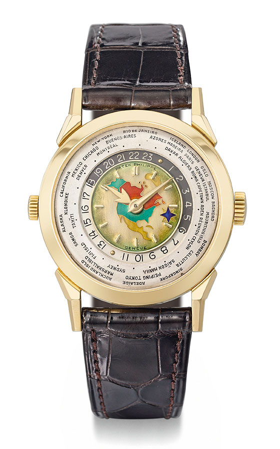 Christies Lot 1388_88 Patek Philippe