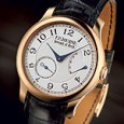 F.P. Journe Chronometre Souverain front