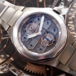 Spending Time with Girard-Perregaux