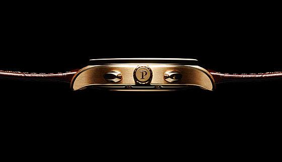 Piaget Gouverneur Chronograph profile