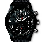 """IWC in """"The Bourne Legacy"""""""