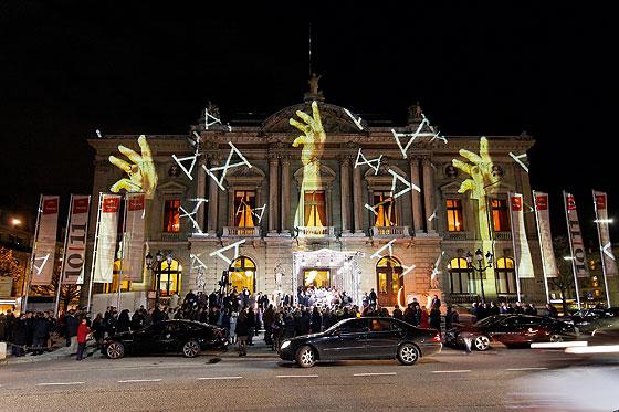 Grand Theatre de Geneve